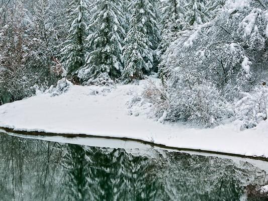 Gerosa's lake
