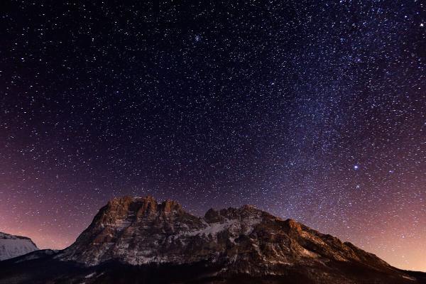 Nei sogni del Monte Bove