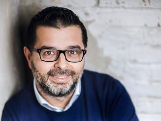 SERGIO PAPARONI