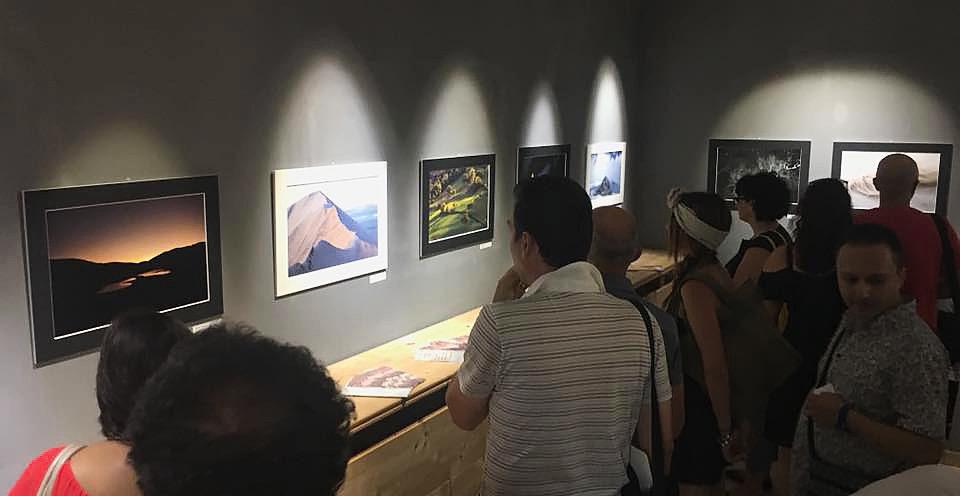 """Gran finale evento """"L'arte per il Territorio"""" - Photonica3 & TeatrOpera festival"""